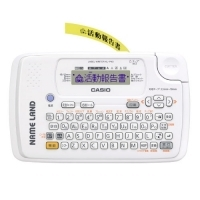 CASIO NAME LAND (KL-P40)