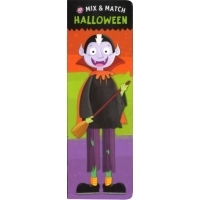 MIX AND MATCH: HALLOWEEN