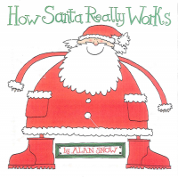 HOW SANTA REALLY WORKS (PAPER)